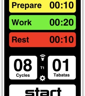Review: Tabata Pro