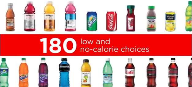 Coca-Cola-Low-and-No-Calorie-Choices