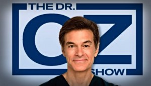 Paleo on The Dr. Oz Show
