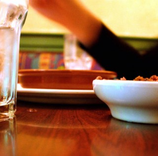 No More Salt Shakers in Mexican Restaurants