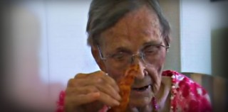 Advice from 105-year Old: Eat Bacon