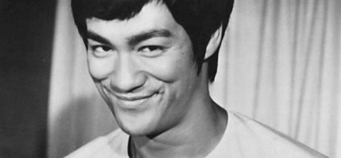 Bruce Lee's Advice to the Free, Creative Artist