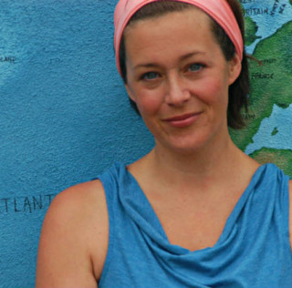 Latest in Paleo 150: Katy Bowman on Movement as Nutrition