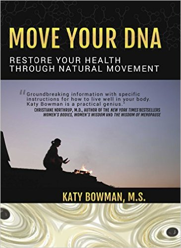 Move Your DNA - Latest in Paleo 150