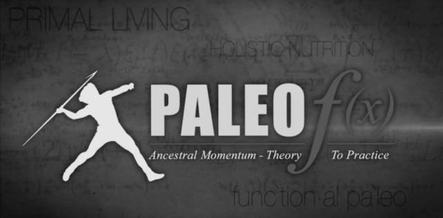 Latest in Paleo 160: PaleoFX